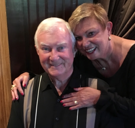 Margie and Ed